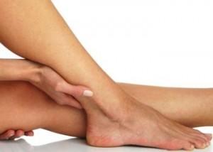 Cellulite alle caviglie e mesoterapia