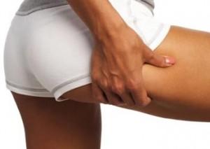 Circonferenza della coscia e mesoterapia omeopatica