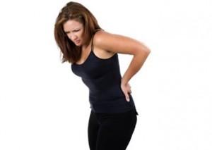 Dolore alle colonna vertebrale e mesoterapia