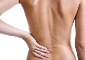 Protrusione discale e mesoterapia omotossicologica