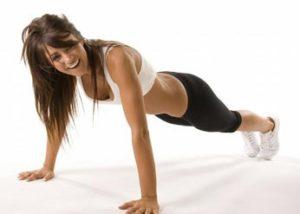 allenamento sportivo