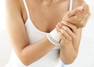 Tendine infiammato e mesoterapia omotossicologica